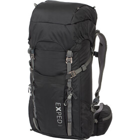 Exped Explore 45 Trekking Backpack black